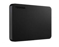 Внешний HDD Toshiba Canvio Basics 1TB USB 3.0 Black