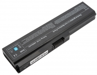 Батарея для ноутбука Toshiba Satellite A655 A660 C640 C655 L600 L650 L670 L700 L740 L750 L775 M500 M640 P750 Equium U400 10.8V 4400mAh