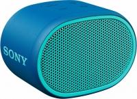 Портативная акустика Sony SRS-XB01L Blue