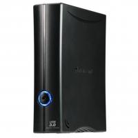 Внешний HDD Transcend StoreJet 35T3 4TB 3.5 USB 3.0 Black