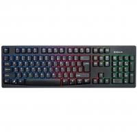Клавиатура REAL-EL Comfort 7000 USB Black