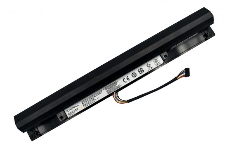 Батарея Elements ULTRA для Lenovo IdeaPad 100-15IBD 300-15ISK B50-50 V4400 TianYi 100-14IBD 100-15IBD 14.4V 2900mAh