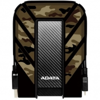 Внешний HDD ADATA HD710MP 2TB USB 3.1 Durable Camouflage