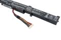 Батарея Elements ULTRA для Asus A450C A750J F450E F450J K550D K751M R571J X450J X750J 14.4V 2900mAh