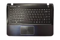 Клавиатура для ноутбука Samsung Q330 Q430 QX410 SF410 черная в корпусе