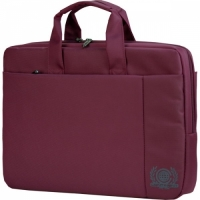 """Сумка для ноутбука 16"""" Continent CC-215PP Purple"""