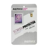 Защитная пленка Remax для iPad 2, New iPad 3, iPad 4, - матовая