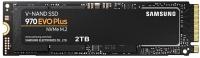 Накопитель SSD Samsung 970 EVO Plus Pro M.2 2TB M.2 PCIe 3.0 x4 V-NAND MLC