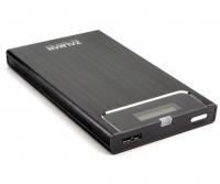 """Карман Zalman для HDD 2.5"""" USB3.0 Black"""