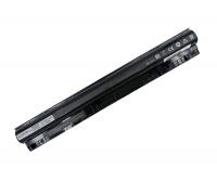 Батарея Elements MAX для Dell 14-3451 14-5455 15-3538 15-5551 17-5755 Vostro 3458 14.4V 2600mAh