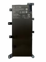 Батарея Elements PRO для Asus A555L F555L F555U R556L VM510L VM590L X555L X555U X555Y W519L 7.6V 5000mAh