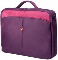 """Сумка для ноутбука 15.6"""" Continent CC-02 Purple"""