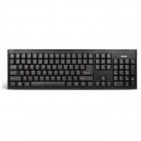Клавиатура Sven Standard 303 USB+PS/2 Black