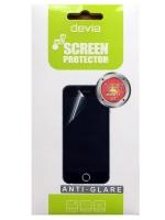 Защитная пленка Devia для iPhone 8/7 (front+back) - матовая