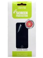 Защитная пленка Devia для iPhone 8/7 (front+back) - глянцевая