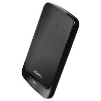 Внешний HDD ADATA HV320 1TB USB 3.1 Black