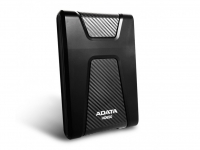 Внешний HDD ADATA HD680 2TB USB 3.1 Black