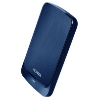 Внешний HDD ADATA HV320 1TB USB 3.1 Blue