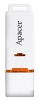 USB накопитель Apacer AH223 64GB Orange