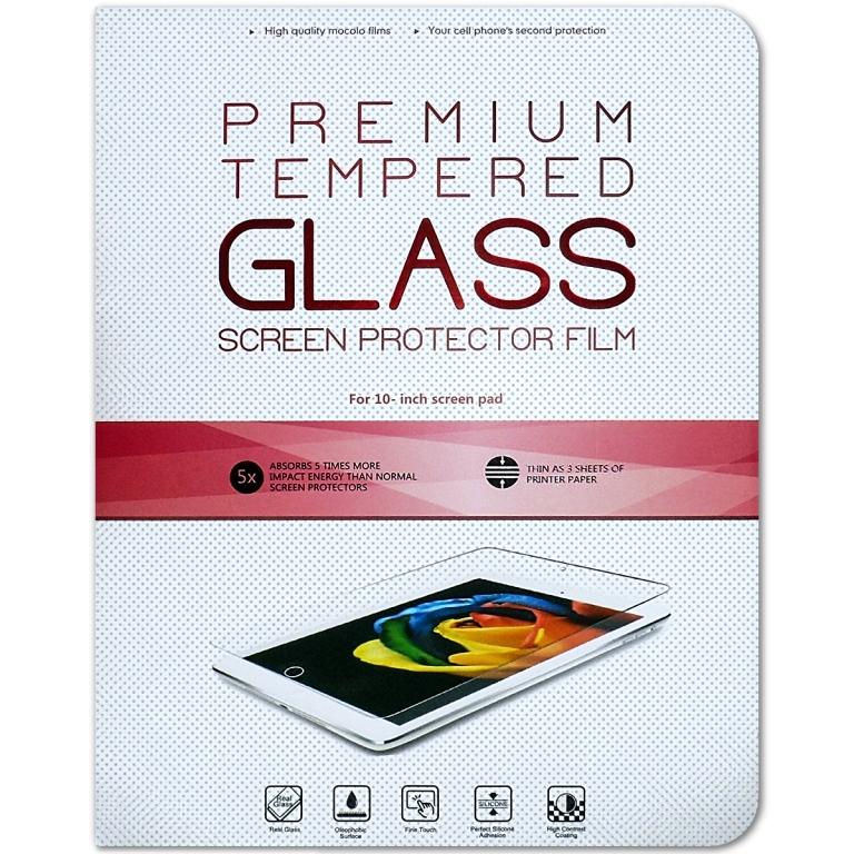 Защитное cтекло Buff для Apple iPad Mini, 0.3mm, 9H