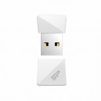 USB накопитель Silicon PowerTouch T08 32GB White