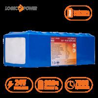 Аккумулятор LogicPower Lifepo4 24V-90Ah (BMS 60A)