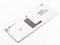 Клавиатура для ноутбука Dell Inspiron Mini 1010 1011 10 10V черная