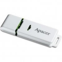 USB накопитель Apacer AH223 16GB White