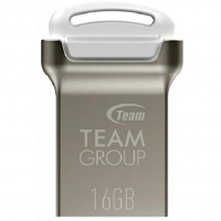 USB накопитель Team C161 16GB White