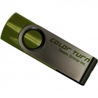 USB накопитель Team Color Turn E902 16GB Green