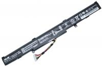Оригинальная батарея Asus A450 A450C A750J F450E F450J K550D K751M R571J X450J X750J 15V 2950mAh