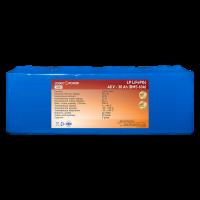 Аккумулятор LogicPower Lifepo4 48V-30Ah (BMS 60A)