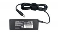 Оригинальный блок питания Toshiba 15V 5A 75W 6.3*3.0 2-hole