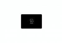 "Накопитель SSD T&G 2.5"" 480GB SATAIII 3D TLC"