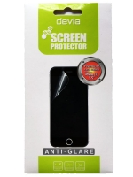 Защитная пленка Devia для iPhone 8 Plus/7 Plus (front+back) - матовая