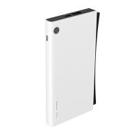 Внешний Аккумулятор Baseus Esazi 10000mAh White