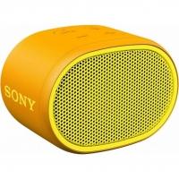 Портативная акустика Sony SRS-XB01Y Yellow