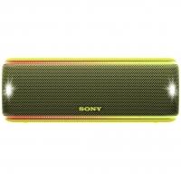 Портативная акустика Sony SRS-XB31Y Yellow