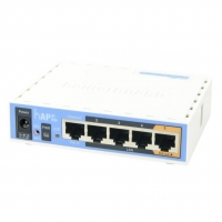 Маршрутизатор Mikrotik RouterBoard