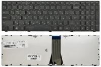 Клавиатура для ноутбука Lenovo IdeaPad G50-30 G50-45 G50-70 Z50-70 B50-30 B50-45 E51-80 Z51-70 G70-80 Z70-70 500-15ACZ 500-15ISK черная