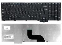 Клавиатура для ноутбука Acer TravelMate 5360 5760 6595 7750 8573 черная