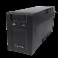 ИБП LogicPower 600VA-P