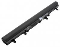 Батарея для ноутбука Acer Aspire V5-431 V5-471 V5-531 V5-571 S3-471 14,8V 2200mAh, черная