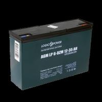 Аккумулятор LogicPower 6-DZM-35