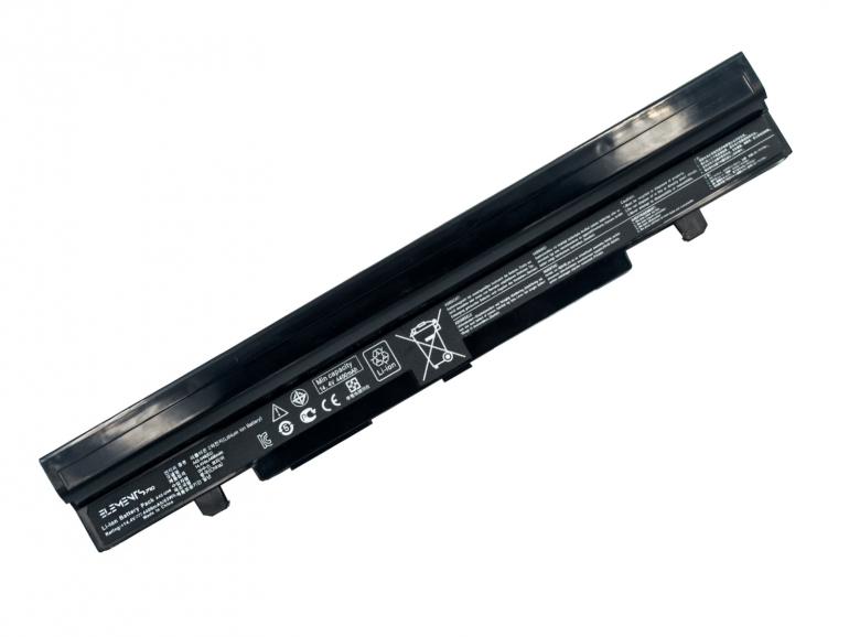 Батарея Elements PRO для Asus U46 U46E U46J U46JC U46SD U46SM U46SV U56 U56E U56J U56JC U56S 14.8V 4400mAh