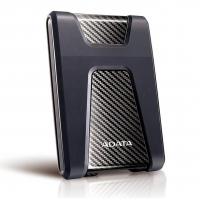Внешний HDD ADATA Durable HV650 4TB USB 3.1 Black