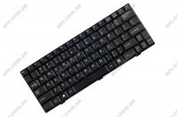 Клавиатура для ноутбука MSI Wind U100 U110 U120 черная