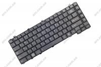 Клавиатура для ноутбука Toshiba Satellite L600 L630 L635 L640 L645 C600D C640 C645 черная