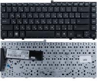 Клавиатура для ноутбука HP ProBook 4410S 4411S 4413S 4415S 4416S черная