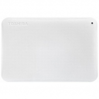 Внешний HDD Toshiba Canvio Ready 500GB USB 3.0 White